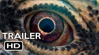 Voyage of Time Official Trailer 2 2016 Brad Pitt Cate Blanchett IMAX Documentary Movie HD
