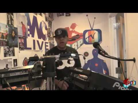 90s Hip Hop,Breaks and Samples,Franchise Radio feat DJ Ace 12-19-16