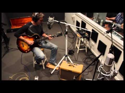 John Lee Hooker - Hobo Blues - cover Mike Frost