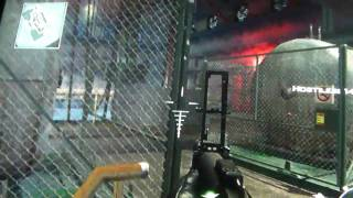 Call of Duty 6 Special Ops Echo Armor Piercing Veteran Walkthrough