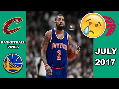 Thumbnail: BEST Basketball Vines of JULY 2017