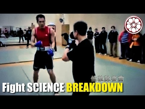 Thumbnail: Wing Chun vs Boxing!!! 3 Reasons Why It FAILED this Fight