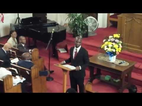 Health Reform and the Third Angel's Message Dwayne Lemon
