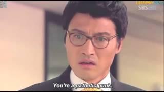 Bad Guy Bad Man 나쁜남자 Episode 12 English Subtitle