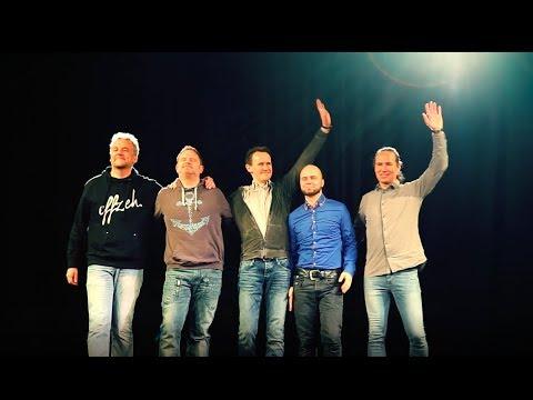 Wise Guys - Wir werden Euch vermissen