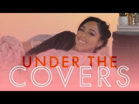 Jordyn Woods Is Taking Snuggle Volunteers | Under the Covers