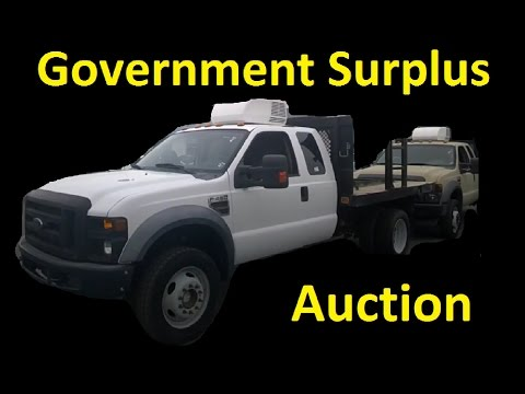 Buy ANY Car / Truck Wholesale Auction Commercial Equipment Broker