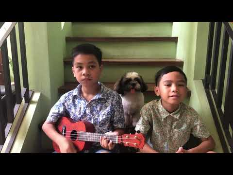 Hindi na Nga - This Band cover by Koi and Moi