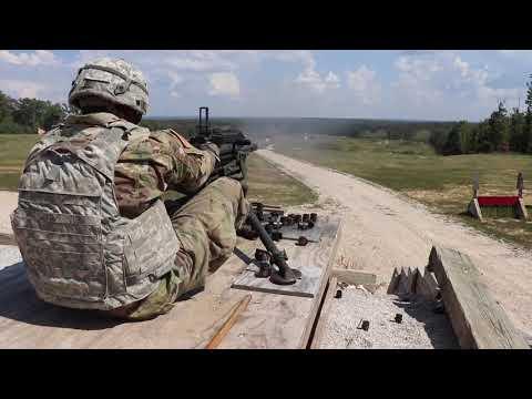 Military Police Basic Officer Training