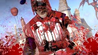 Total War: WARHAMMER — Реки крови! (HD) Blood For The Blood God
