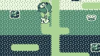 Dig Dug (Game Boy)