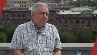 Ունենք հրթիռներ, որ կարող են ոչնչացնել Ադրբեջանի տնտեսական ողջ ներուժը. Վաղարշակ Հարությունյան