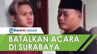 Mantan Istri Sule Meninggal Dunia, Rizky Febian dan sang Ayah Batalkan Acara di Surabaya