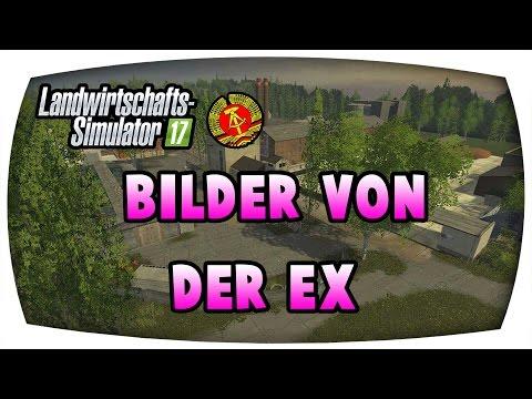 LS17 - Bilder von der ex ♛ LPG Schwarzepumpe 1988 #24 ♛ Let's Play Farming Simulator 17