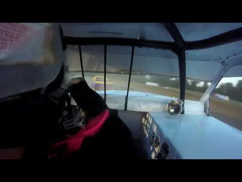 Montpelier Motor Speedway-Truck Heat- 7/13/19