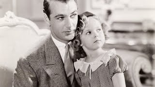 Shirley Temple & Gary Cooper - Now and Forever