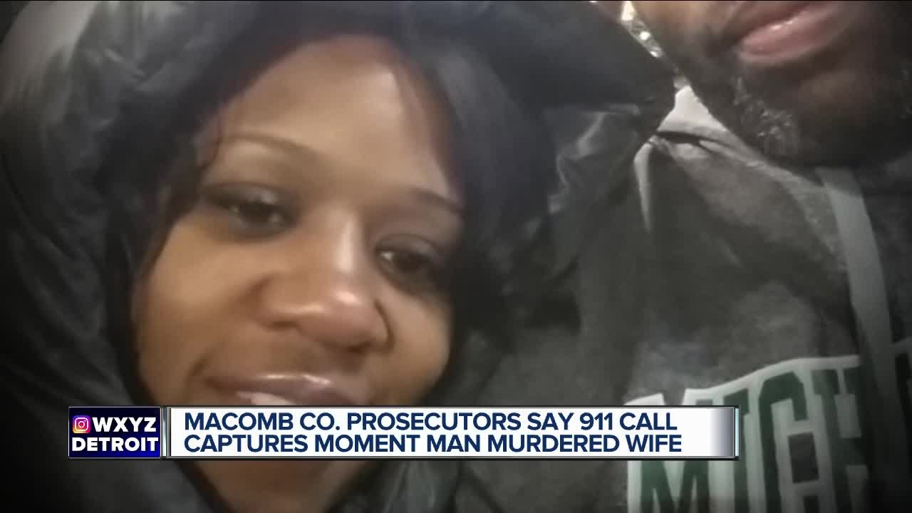 Odessa woman accused of murdering her husband shot, captured in ...