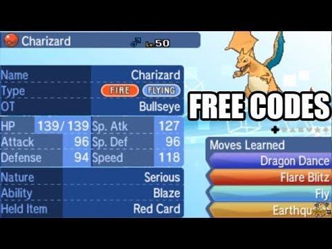 kaartspellen Target EXCLUSIVE Charizard 2017 Pokemon Event Card Code Sun & Moon NEW