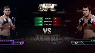 MMA Fight 3D | Super Fight Game 2018 FullHD