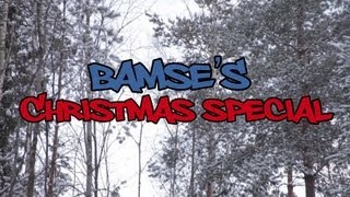 Bamse's Christmas Special 2012