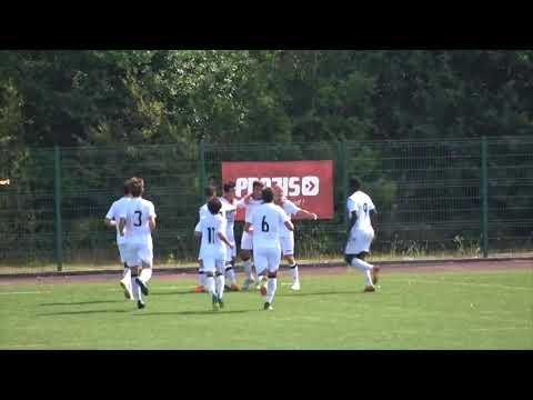 SUB 15 | AD Barroselas 1-1 Vitória SC