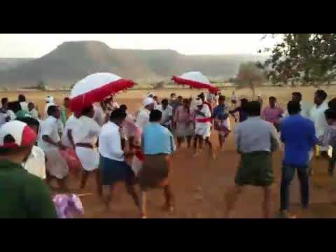 Lambadi holy dance @songs