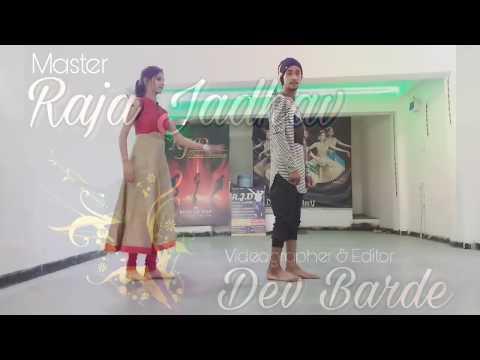 Pairon Me Bandhan Hai Raja jadhav RJD Dance Academy Brawani MP 7509989664 Nisarpur