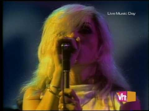Blondie - Denis - Live (1978)