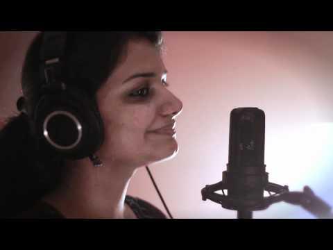 Thuli Thuliyaai - Shankar Tucker (ft. Vandana Srinivasan) (Original) | Music Video