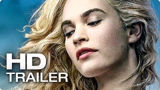 CINDERELLA Trailer German Deutsch (2015)