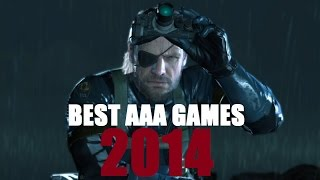 Best of PC Games 2014