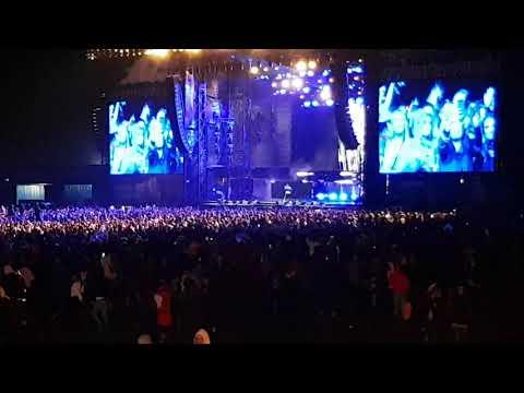"DIPLO ft. Mr. Polska ""Sikam Szampan"" OPENER 03.07.2019 Live"