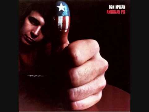 Don McLean - Waters of Babylon