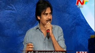 Pawan Kalyan Speech At 7th Day Bhakthi TV Koti Deepothsavam