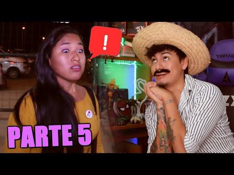 """Video Critica """"Exponiendo CHOLEROS"""" / BADABUN BOLIVIA 🇧🇴 PARTE 5 - HShoww"""