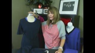Silhouette Patterns - Fashion Pajamas! thumbnail