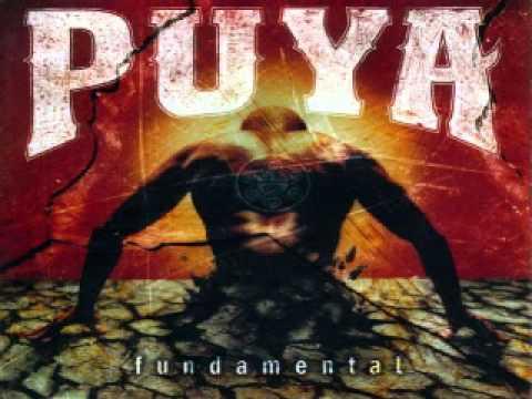 Puya - Oasis