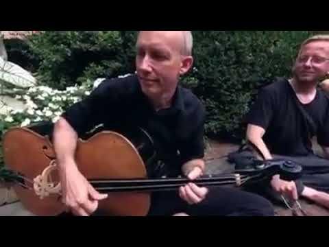 Keren Lagu Jawa, Dinyanyikan Orang Eropa