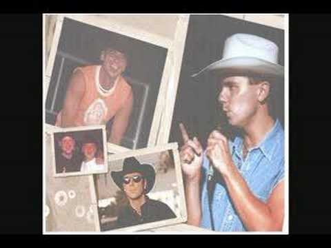 Kenny Chesney- The Road And The Radio
