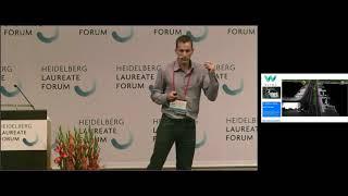 5th HLF – Lecture: Jeffrey A. Dean