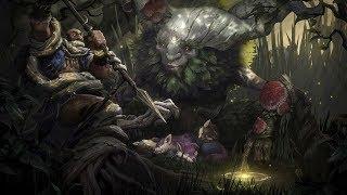 HANNO BUFFATO UN PO IVERN , PROVIAMOLO - IVERN JUNGLE - League Of Legends