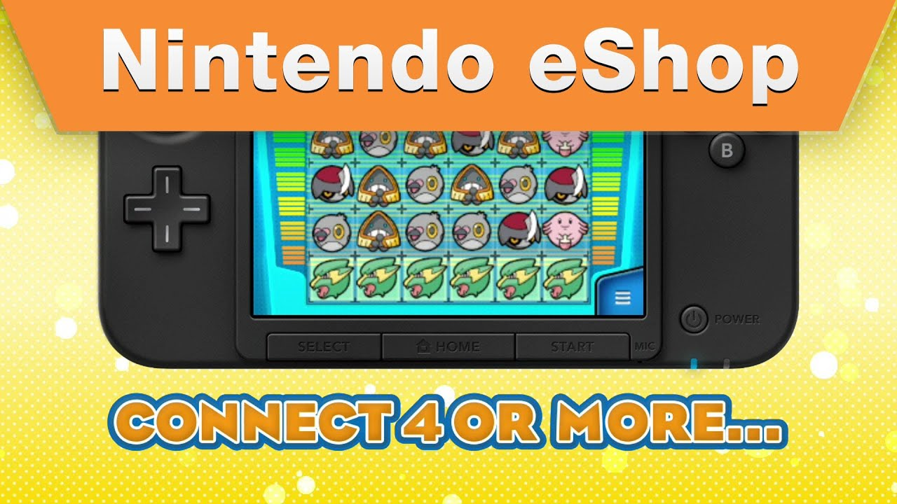 Nintendo 3DS - Pokémon Battle Trozei Chaining Video