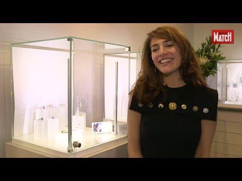 Caterina Murino créatrice de bijoux