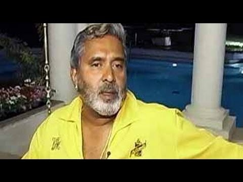 Follow the Leader with Dr Vijay Mallya (Aired: April 2004)