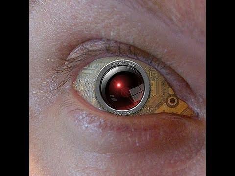 Сетчатка глаза, строение, функции.