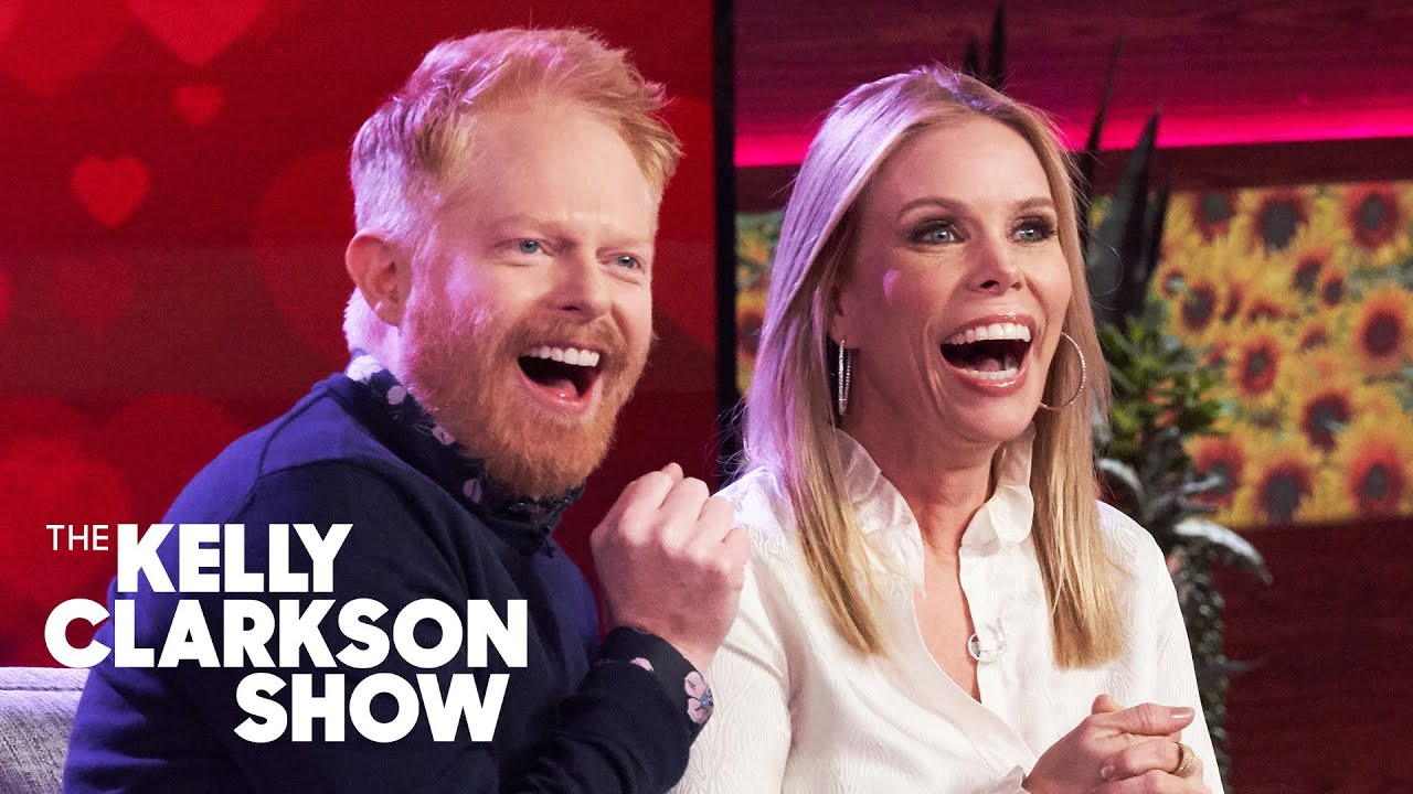 How To Handle Awkward Situations With Jesse Tyler Ferguson And Cheryl Hines