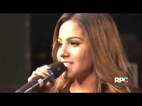 Gabriela Rocha -  Festival Promessas COMPLETO