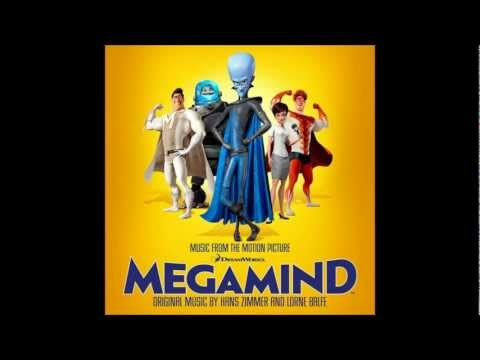 Megamind Music: The Dinner Scene