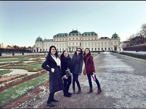 Study Abroad Is For Journalism Majors!