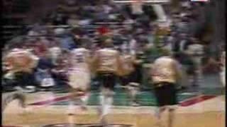 06~07 NBA 搞笑影片 top 10